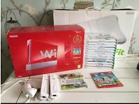 """WII BUNDLE """"LIMITED EDITION"""""""