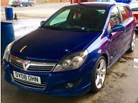 VAUXHALL ASTRA 1.9 DIESEL!! **ARCTIC TRADE CAR SALES**