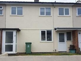 FOR RENT - Tuffley - large 2 bed terraced house