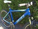 21 inch Carrera Valour  bicycle  MTB 27.5 big wheels mountain bike lightweight aluminium