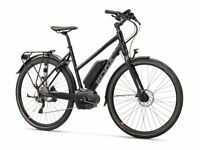 ELECTRIC BIKE KOGA E-XITE S DUTCH BIKE EBIKE HYBRID CITY URBAN