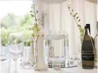 Luxury wedding table decor for hire - 25% off if booked in October!!