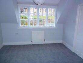 Lovely double room available near Tonbridge. Sharing with one other lady.