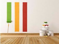 HIGH QUALITY PROFESSIONAL PAINTER AND DECORATOR