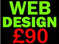 WEB DESIGN | E COMMERCE WEBSITES | WEB DESIGNER | WEB DEVELOPER