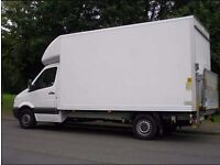 VAN AND MAN/REMOVAL/RUBBISH CLEARANCE/HOUSE CLEARANCE/GARDEN CLEARANCE