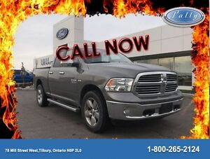 2013 Dodge 1500 Big Horn, Mint, Mint, Mint!!