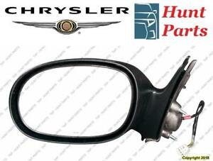 Chrysler Mirror Head Lamp Tail Headlight Headlamp light Fog Miroir Phare Avant Arrière Antibrouillard Lumière Brouillard