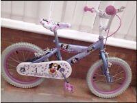 """16"""" Avigo Pedal Pets Puppy Bike"""