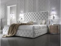 SLEIGH BEDS ALL SIZES BEDS FREE DELIVERY