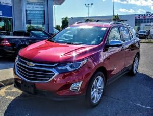 2018 CHEVROLET EQUINOX AWD PREMIER 2.0L TURBO,GR.EXPEDITION,GR.C