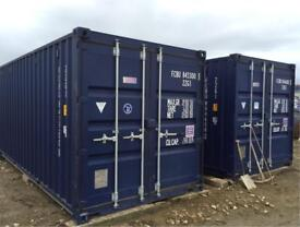 Self Storage, 20Ft x 8Ft containers available (HUNTLY)