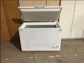 Large chest freezer in full Working can delivery