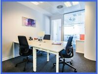 Preston - PR2 2YB, 3 Desk serviced office to rent at Albert Edward House 5