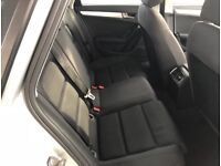 2010 AUDI A4 2.0 TDI SALOON+FULL SERVICE HISTORY+7 MONTH MOT+£30 ROAD TAX+EX COMPANY CAR+BARGAIN!!