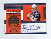 Autograph Rookie Football Cards 2011
