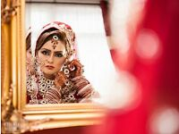 Wedding photographer and cinematographer female and male photography videography asian wedding