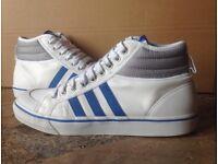 Size 8 Adidas Nazzi