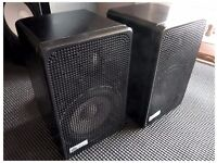 ADS 200 Compact Bookshelf Speakers (Matched Pair)
