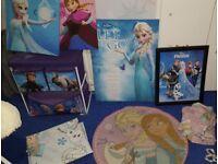 Frozen bedroom bundle