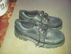 Unused Wrangler Boots Size UK 12