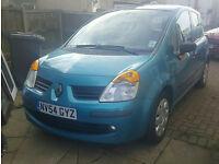 2004 Renault Modus for sale