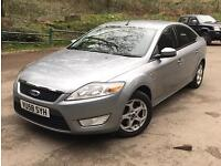 Ford model tdci two owners full HPI clear