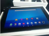 "Sony Z2 Tablet 10.1"" Wifi Android Phablet Note iPad Galaxy Tab eReader eBook PC HD Screen."