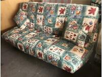 A High Quality, Hardly Used Sofa Bed. Free Delivery Up To 10 Miles From Ipswich.