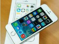 APPLE IPHONE 5S AS NEW UNLOCKED