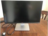 DELL 25'' UltraSharp U2515H 2k Quad HD Monitor