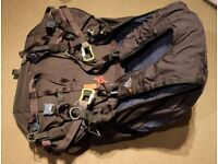 Sup'Air Altix Paragliding Harness