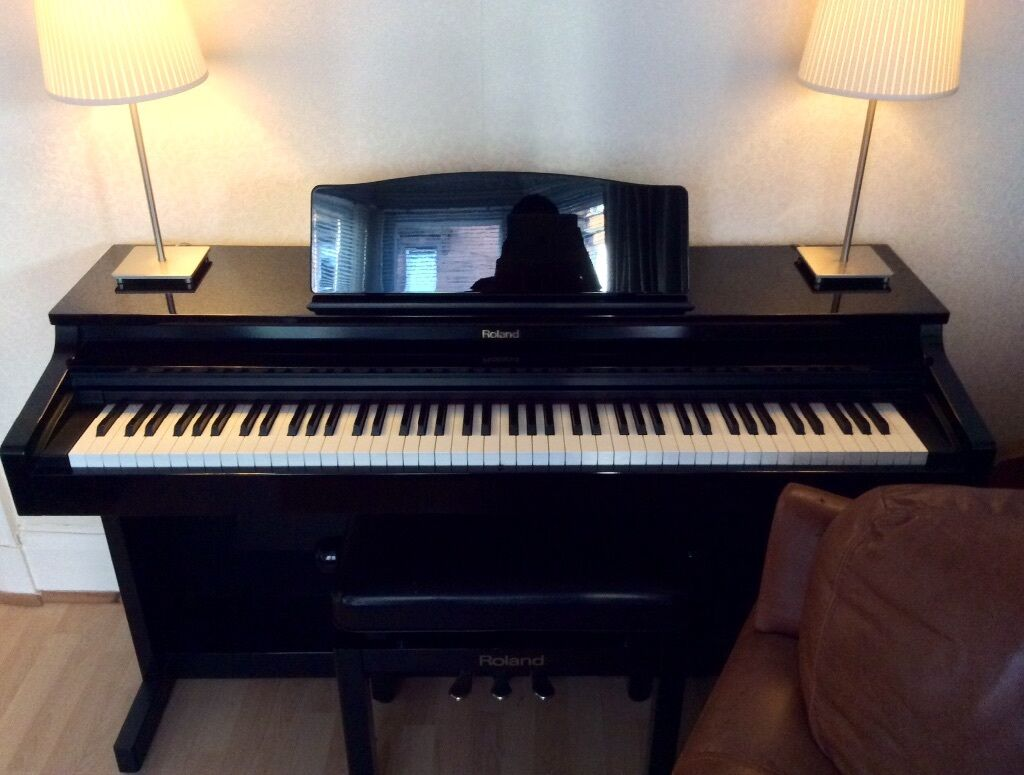 Used Roland HP-237PE Digital Piano with Roland Piano Stool included & Used Roland HP-237PE Digital Piano with Roland Piano Stool ... islam-shia.org