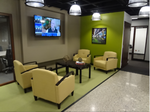 Get your Business into a Strikingly Modern Space!