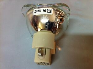 NEW ORIGINAL PROJECTOR LAMP BULB FOR OPTOMA HD71 HD710 HD75 EP723 TS723 DW703