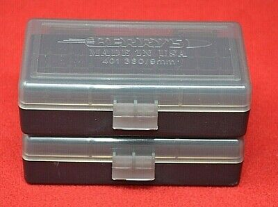 9MM Bulk Ammo Storage Tray 225 count