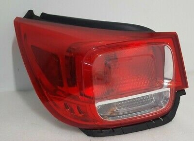New OEM Tail Light Lamp Fits 2013-2015 Malibu Driver Quarter Panel  25919026