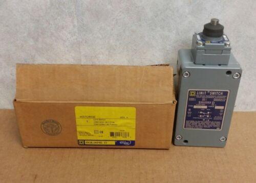 Square D 9007CR53E Limit Switch