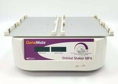 Genemate Orbital Shaker Mp4 Bioexpress