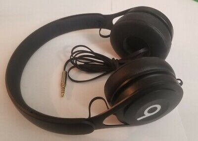 Beats by Dr. Dre Beats EP Headband Headphones - Black..