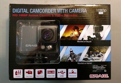 Видеокамеры Craig Electronics CCR9029 HD 1080P