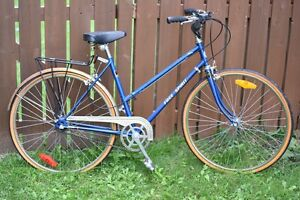 Vintage – Sears Free Spirit – Women's Bicycle