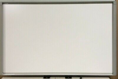 Smart Board 87 Interactive Whiteboard Sbx885 Used