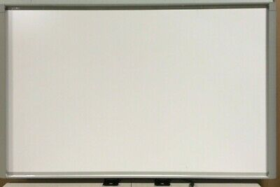 Smart Board 87 Interactive Whiteboard Sbx885 Used
