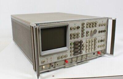 Hpagilentkeysight 3585a 20 Hz - 40 Mhz Spectrum Analyzer