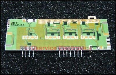 Tektronix 307-0562-00 Hybrid Resistor Input Attenuator Sc504 Tm Series Plig-in