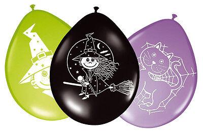 m für die Hexenparty Luftballon (Luftballons Für Die Geburtstagsparty)
