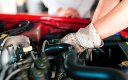 Best Auto Mechanics in Sunshine West