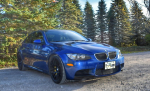 2013 BMW M3 Lease Takeover