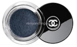 CHANEL Blue Illusion De Chanel D'Ombre Long Wear Cream Eyeshadow APPARITION